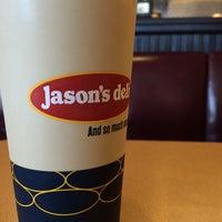 Photo taken at Jason's Deli by PhxBlue on 4/13/2014