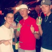 Photo taken at Silvinho's Bar 3 by Richard M. on 5/9/2014