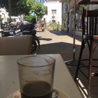 Photo taken at Montifiori Café by guy r. on 7/13/2016