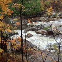 Photo taken at Wilmington Flumes by Erin C. on 10/14/2012