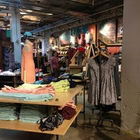 Photo taken at Urban Outfitters by Natnaree J. on 3/22/2013
