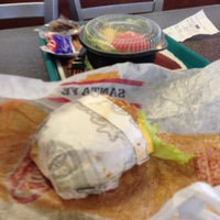 Photo taken at Carl's Jr. by Steven M. on 8/31/2014