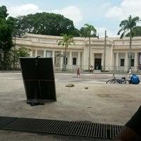 Photo taken at Museo de Ciencias Naturales de Caracas by Anaina R. on 5/24/2015
