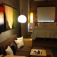 Photo taken at NYLO Plano at Legacy by Nobita on 10/21/2012