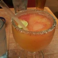Photo taken at On The Border Mexican Grill & Cantina by Kayli S. on 1/16/2016