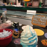 Photo taken at Sprinkles Ice Cream by AAmoolh . on 10/30/2015