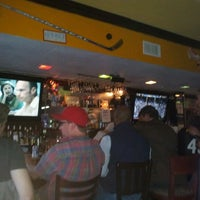 Photo taken at Half Court Sports Bar by Moumin G. on 9/23/2012
