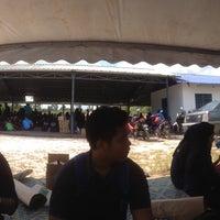 Photo taken at Pusat Latihan Polis Segamat(PULAPOL) by thvqif on 2/25/2016