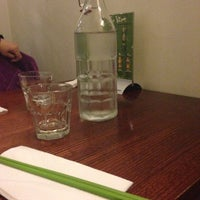 Photo taken at Tre Viet by Qiong W. on 8/9/2014
