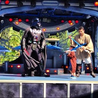 Photo taken at Jedi Training Academy by Chris L. on 9/23/2012