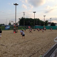 Photo taken at Setters Volleyball Club by Gary M. on 7/3/2014
