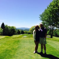 Photo taken at Beech Mountain Country Club by Christina C. on 5/24/2014