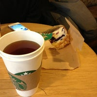 Photo taken at Starbucks by Ivo S. on 2/9/2013