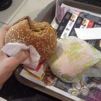 Photo taken at McDonald's by Priscilla M. on 1/4/2015