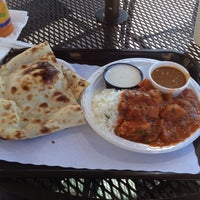 Photo taken at KC's Tandoor by Chris R. on 10/7/2012