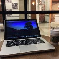 Photo taken at Starbucks by Damkichi on 6/21/2016