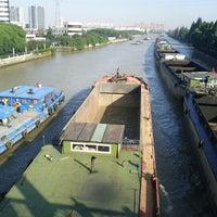 Photo taken at Suzhou Sports Center by John H. on 9/29/2012