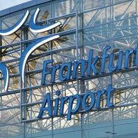 Photo taken at Frankfurt Airport (FRA) by Frankfurt Airport (FRA) on 3/18/2014