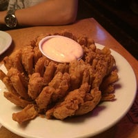 Photo taken at Texas Roadhouse by Lilly C. on 10/25/2014