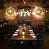 Photo taken at 8407 Kitchen & Bar by Barbara D. on 12/27/2012