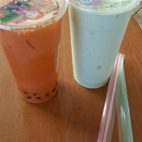 Photo taken at Noodle Cafe by Sirinee T. on 8/18/2015