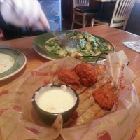 Photo taken at Applebee's by Sirinee T. on 3/25/2013