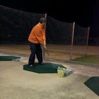 Photo taken at Alamo Golf Club by Mark T. on 11/17/2012