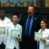 Photo taken at University of Houston College of Pharmacy by University of Houston College of Pharmacy on 3/26/2012