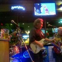 Photo taken at Mossy's Sports Bar by Nancy T. on 8/10/2013