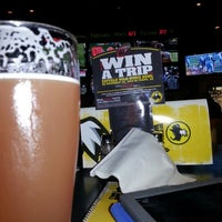 Photo taken at Buffalo Wild Wings by Victor P. on 10/21/2012