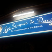 Photo taken at Los Tanques de  Daniel by Ing P. on 8/31/2014