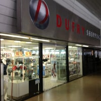 Photo taken at Dufry Shopping by André S. on 10/2/2012