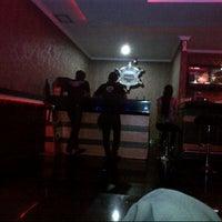 Photo taken at Boshe VVIP Club BALI by Abe B. on 12/3/2012