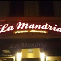 Photo taken at La Mandria by Pelin A. on 1/11/2016