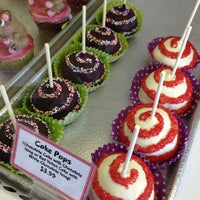 Photo taken at Virginia Bakery by Sue H. on 5/9/2013