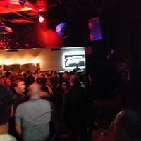 Photo taken at Thorvaldsen Bar by Front D. on 2/8/2014