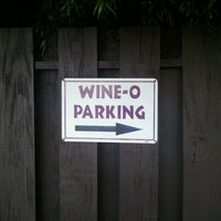 Photo taken at Volcano Winery by Allie E. on 10/20/2012