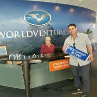 Photo taken at WorldVentures - Corporate Offices by George O. on 4/4/2014