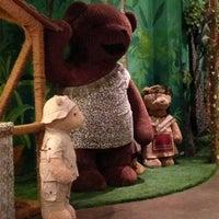 Photo taken at 테지움 TESEUM / Teddy Bear Safari by Fairul A. on 4/2/2013
