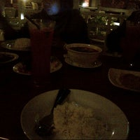 Photo taken at Sukhumvit Restaurant by Zarina S. on 10/5/2012