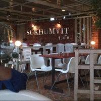 Photo taken at Sukhumvit Restaurant by Zarina S. on 12/12/2012
