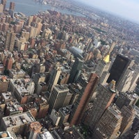 Photo taken at WeWork Empire State by Mehmet on 5/26/2015