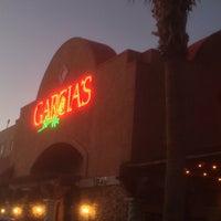 Photo taken at Garcia's by Brian J. on 12/24/2013
