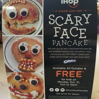 Photo taken at IHOP by Luvy N. on 9/26/2016