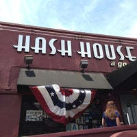 Photo taken at Hash House a Go Go by Brad K. on 7/3/2013