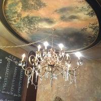 Photo taken at ETG Coffee & Bakery by Danielle G. on 1/21/2013