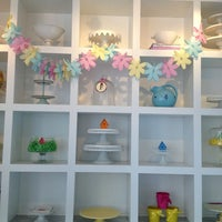 Photo taken at Frosting - A Cupcakery by bridgette h. on 5/23/2013