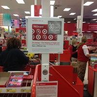 Photo taken at Target by Cheryl C. on 5/11/2013