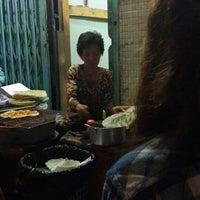 Photo taken at Banh trang nuong Da Lat by Tiendat D. on 2/3/2014