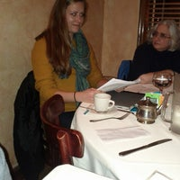 Photo taken at Page One Restaurant by Larry J. on 2/21/2013